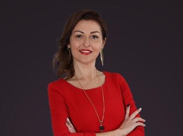 Cristina Gabriela Neamț
